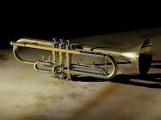 Segue abaixo um dos meus primeiros trabalhos, um Trompete com 3 tipos de .