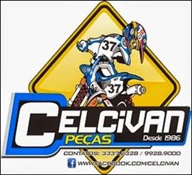 Celcivan Peças - Caraúbas/RN