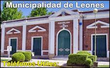 Teléfonos del Municipio de Leones