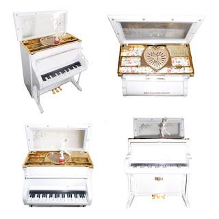 jual kotak musik klasik