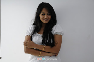 Anushka Latest Images
