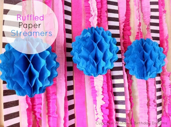 http://cupcakewishesandbirthdaydreams.blogspot.com/2013/04/diy-party-decor-ruffled-paper-streamers.html