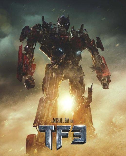 Imagen de Transformers 3 Dark Of The Moon