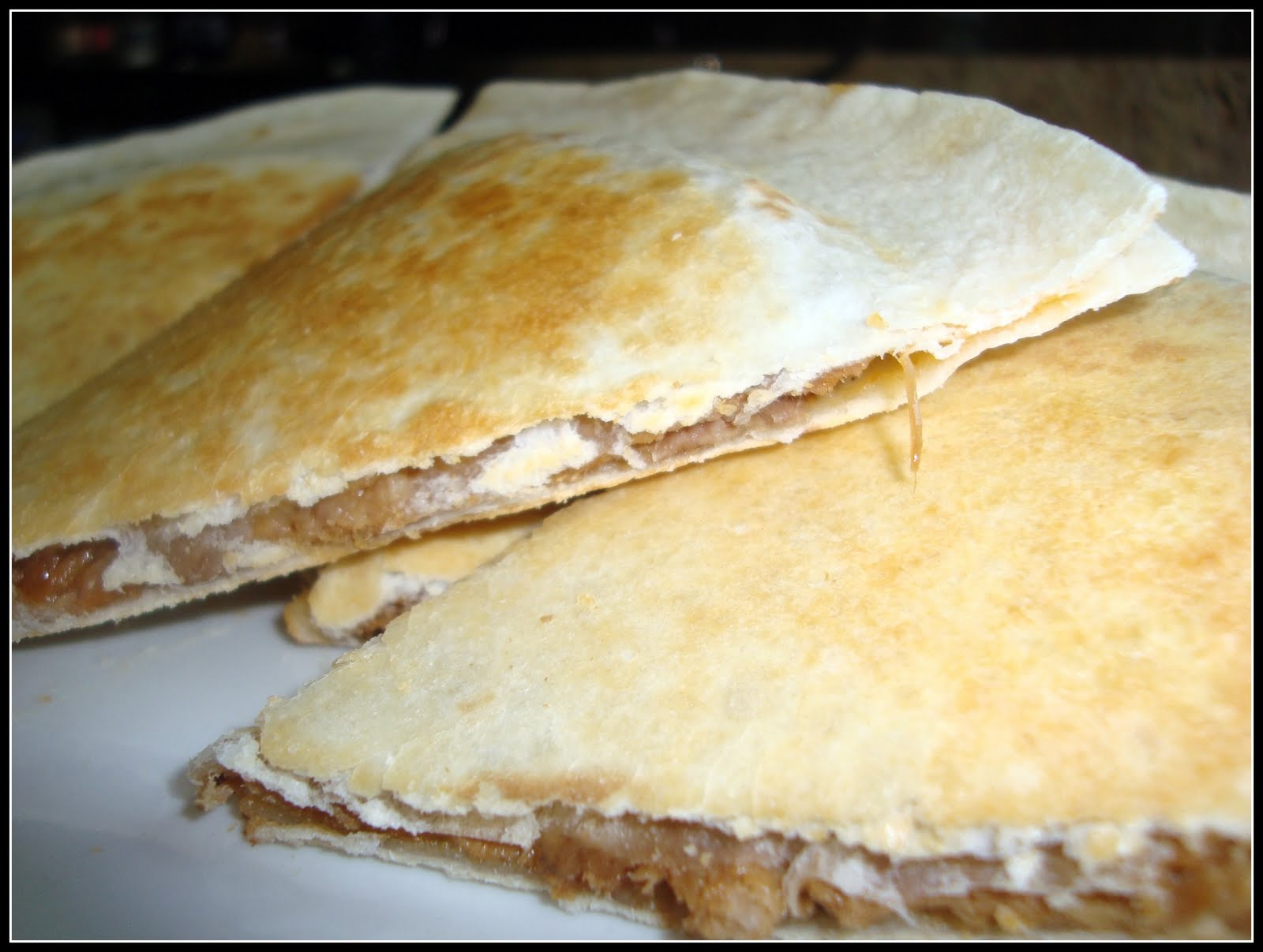 Pulled Pork Quesadillas Recipes — Dishmaps