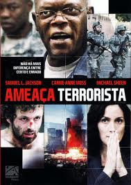 Download Ameaa Terrorista  Dual Audio