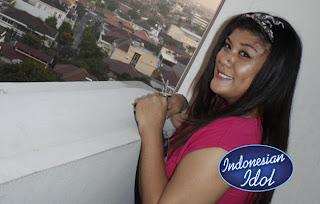 Regina Indonesia Idol 2012 - Foto Dan Profil Regina Ivanova