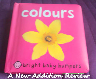 Priddy Book, Colours, Baby, A New Addition, Blog