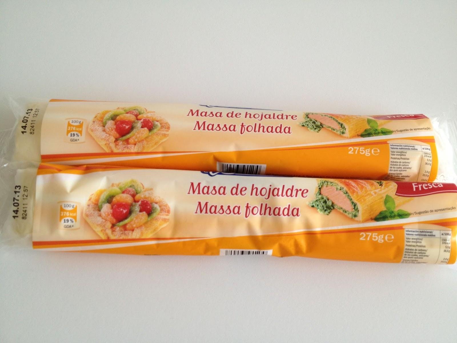 Los cajones de xisca empanada gallega - Thermomix del lidl precio ...