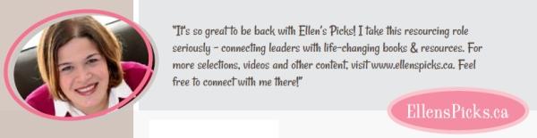 Ellen's Picks