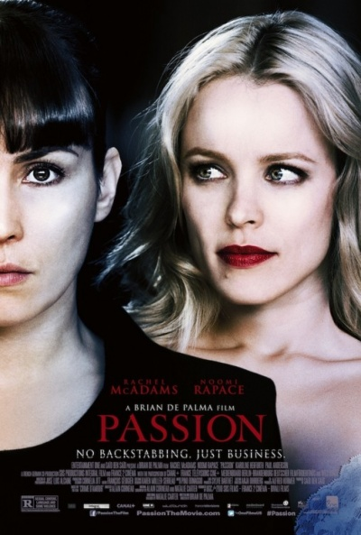 Passion (2013) Online
