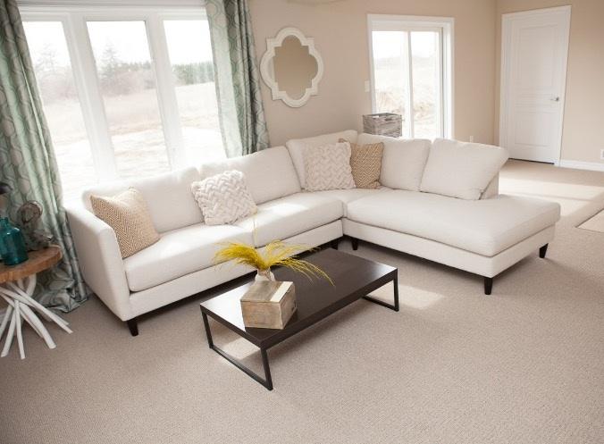 danielledevries designs bright basement design