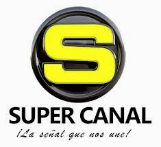 Supercanal 33