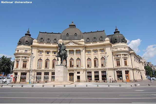 National Universitara Romania
