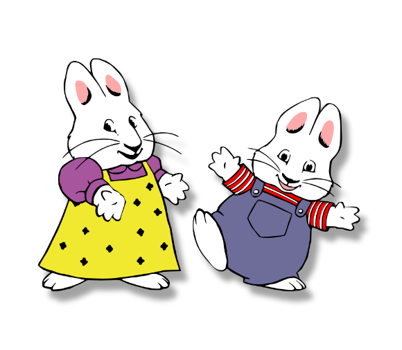 Max And Ruby Coloring Pages To Print Laura Williams