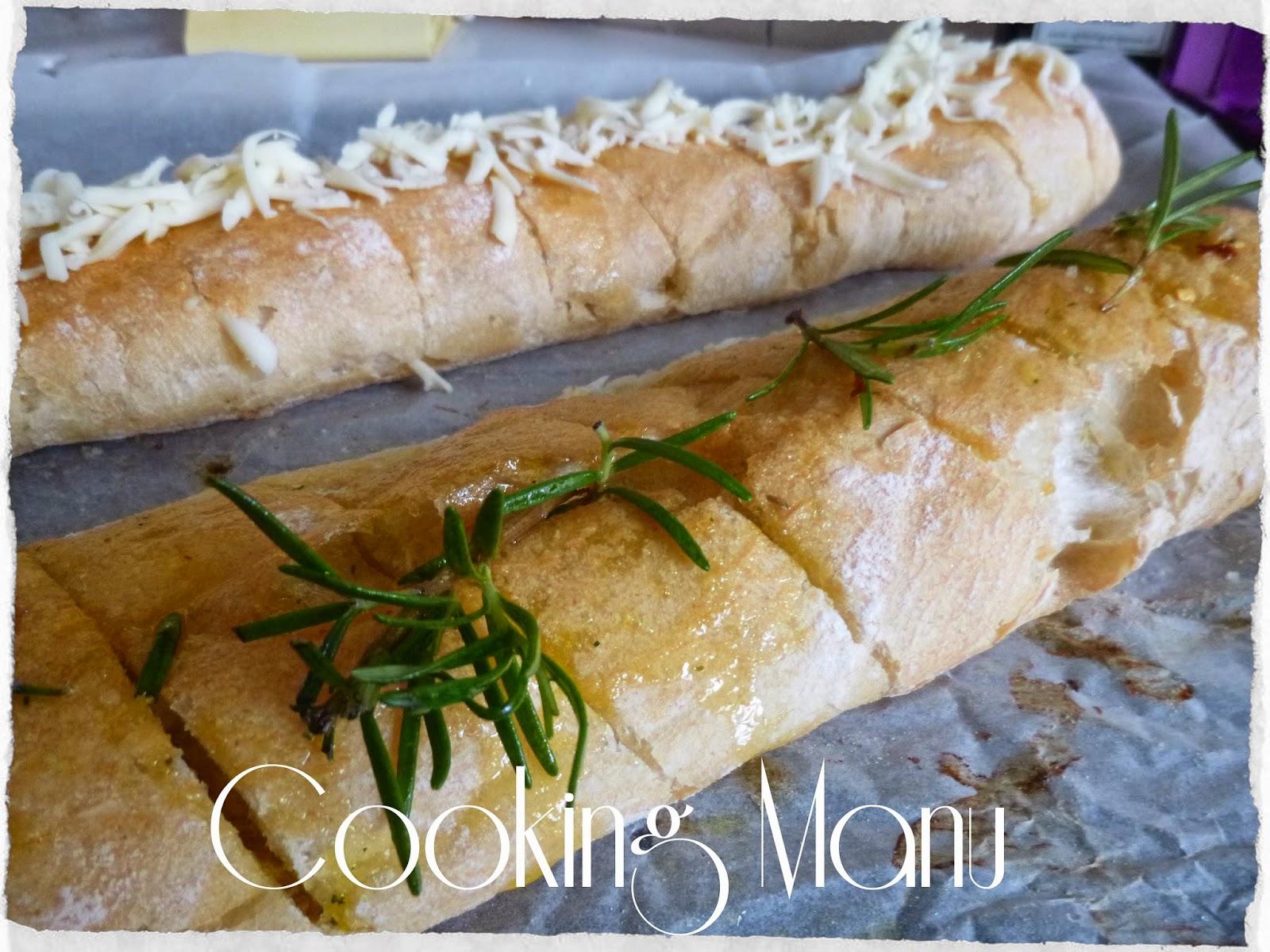 ciabatta (bread)