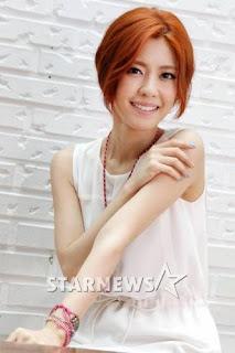 biodata Lee Yoon Ji