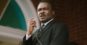 David Oyelowo en Selma