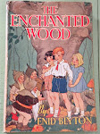 The Enchanted Wood ~ Enid Blyton