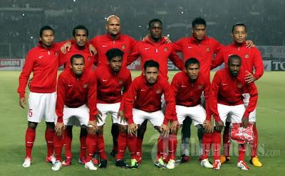 Ini adalah foto pemain terbaik indonesia yang mengisi timnas saat ini
