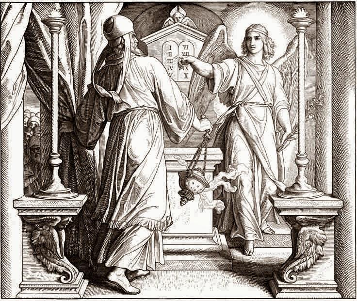 Baśnie na Warsztacie, O dwóch męskościach, suplement, Mateusz Świstak, Zachariasz i Gabriel