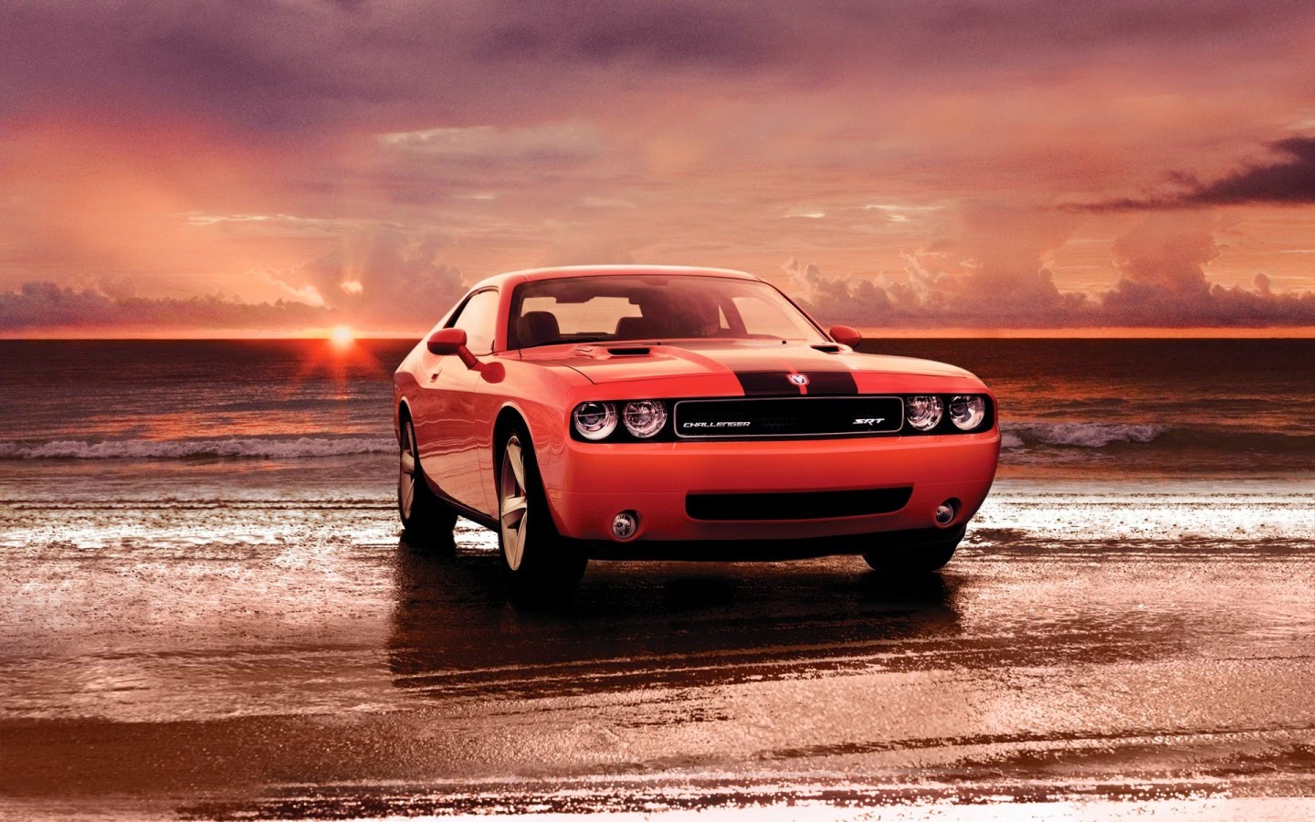 HD Cars and Bikes Wallpapers