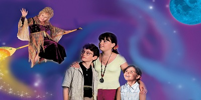 Watch Halloweentown (1998) Full Movie Online Free