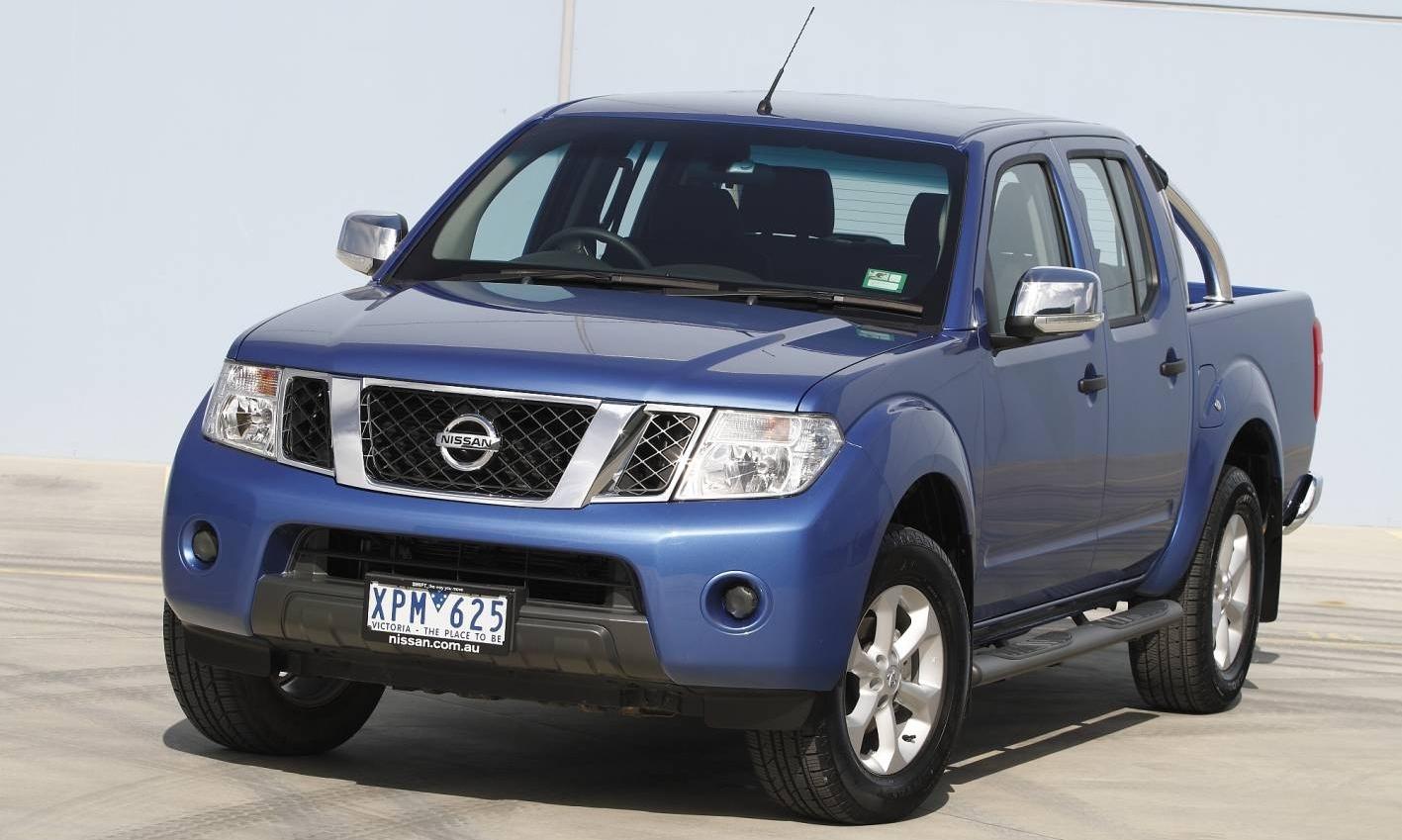 Nissan Navara a precios desde € 23.550 en España