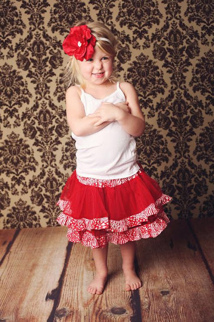 How to Sew a Leaf Tutu - Easy Crafts, Arts and Crafts, Sewing