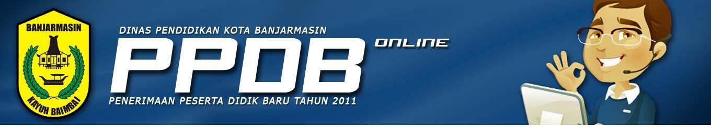 Psb Online PPDB Banjarmasin