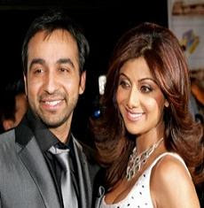 Did Shilpa Shetty's husband cheated on her ?
