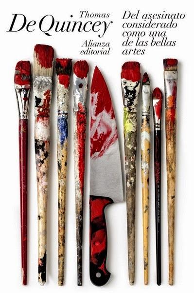 Del asesinato considerado como una de las bellas artes