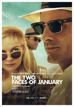 Ver Película The Two Faces of January Online Gratis (2014)