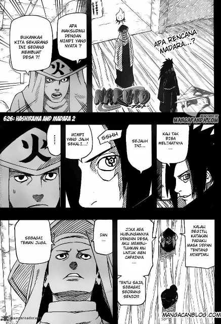 Download Komik Naruto Chapter 626 | www.wizyuloverz.com