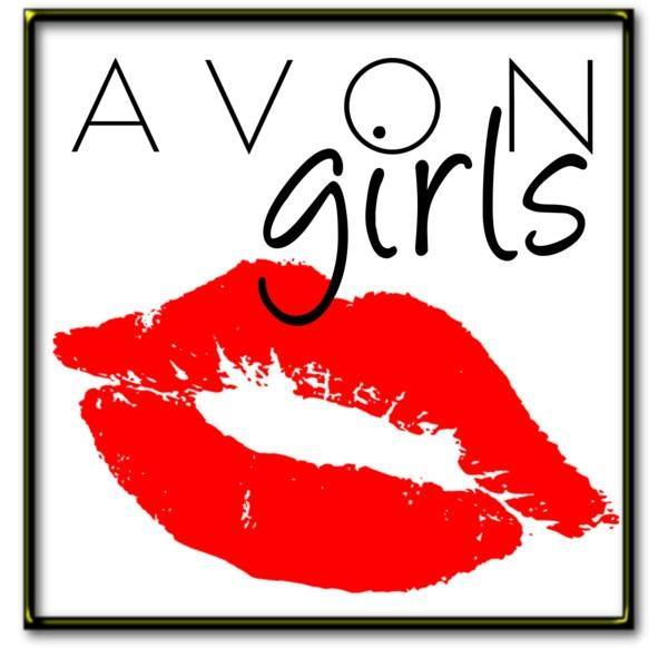 my AVON PAGE ON FACEBOOK...