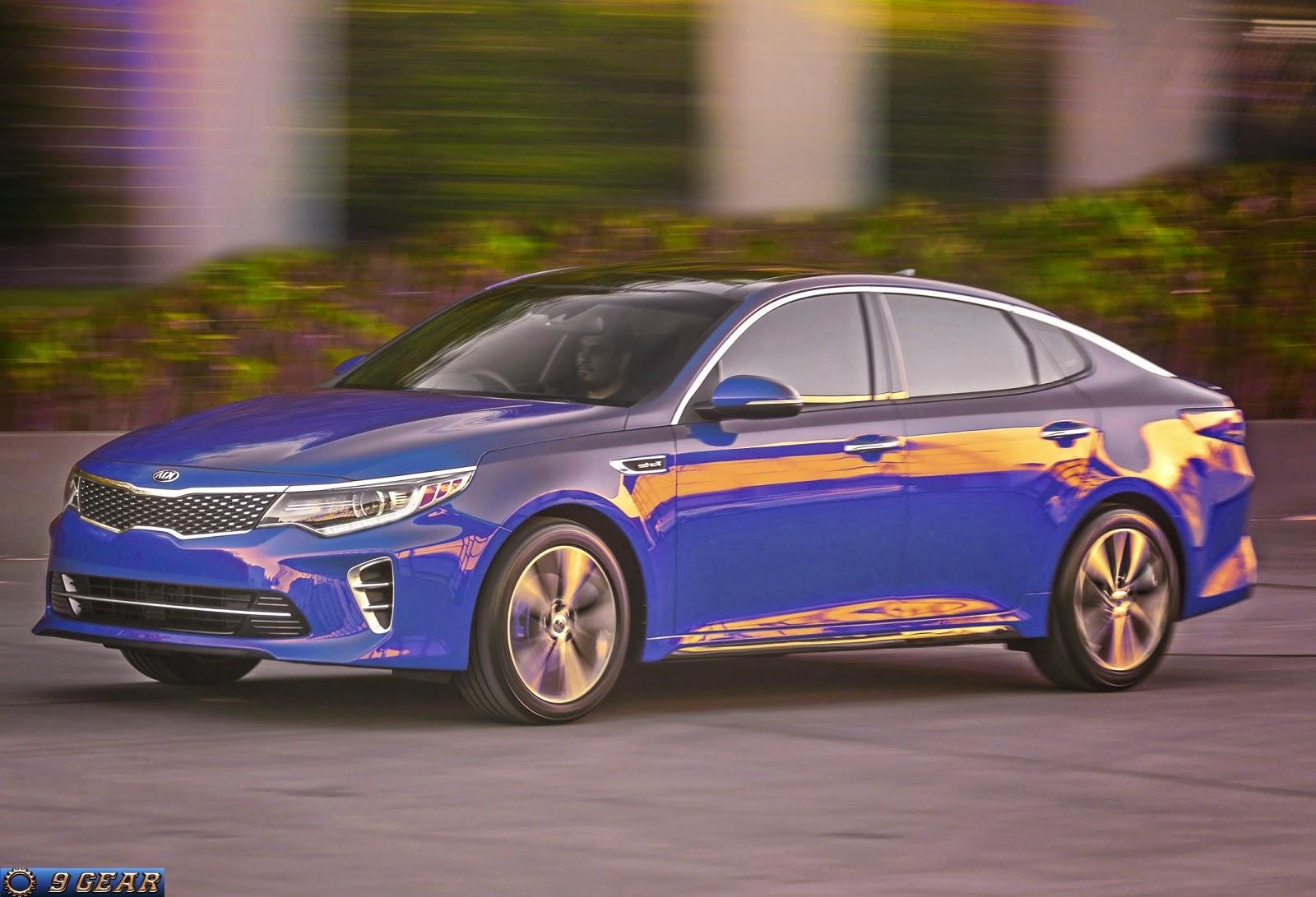 2016 kia optima 2 4 liter gdi 185 horsepower car reviews new car pictures for 2018 2019. Black Bedroom Furniture Sets. Home Design Ideas