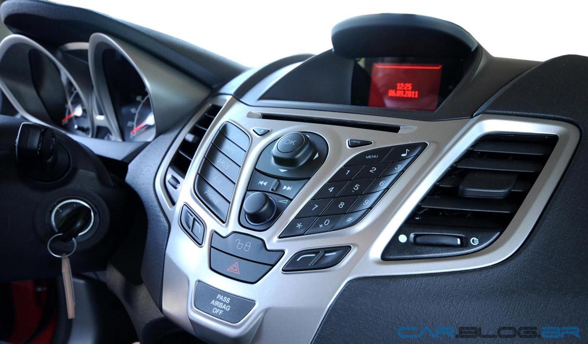 para o New Fiesta Hatch e R$ 55.200 para o modelo sedã completo