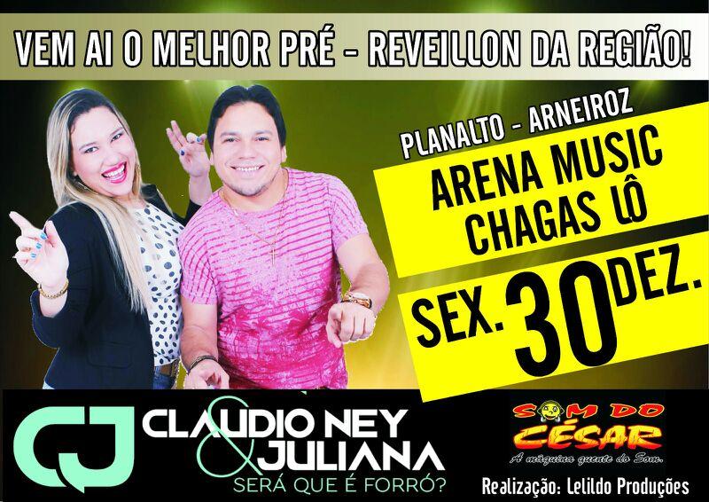 Em Planalto - Arneiroz.