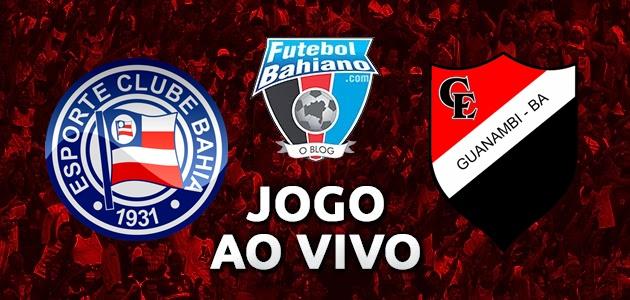 Bahia x Flamengo-BA