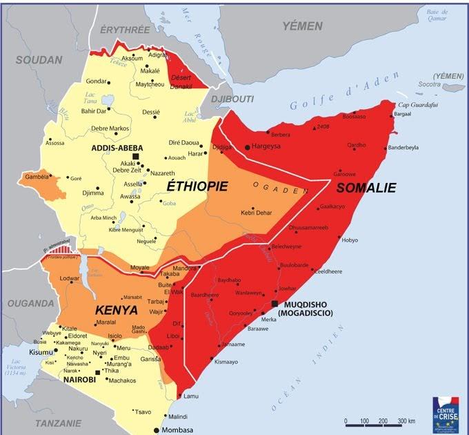 Good morning afrika la corne de l 39 afrique vers un for Recherche t3 bordeaux