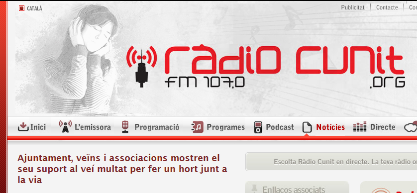 http://www.radiocunit.cat/php/noticia_detalle.php?id=47698f3c158c0ebcf81e90d5bcd50960