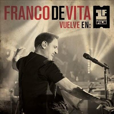 Franco De Vita - A Medio Vivir (ft. Gianmarco)