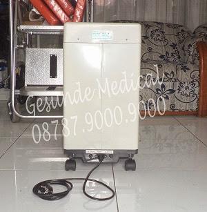 jual oxygen generator kl zy5l w