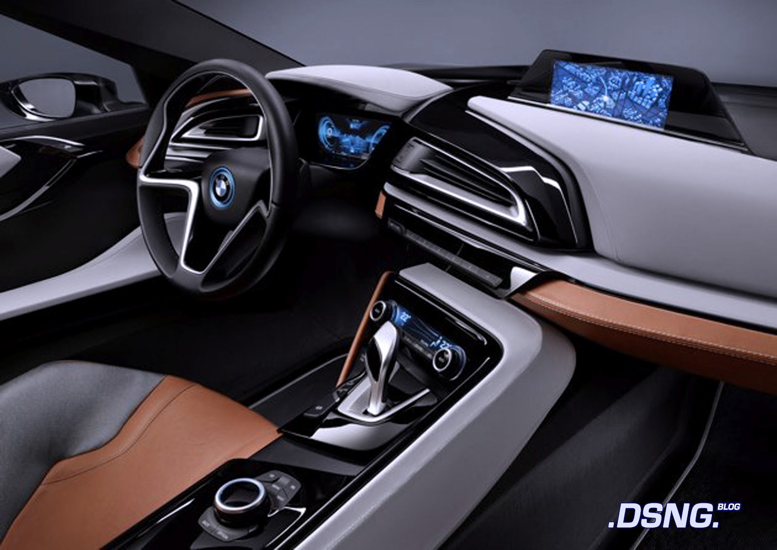 dsng 39 s sci fi megaverse bmw i8 spyder the exotic hybrid beast. Black Bedroom Furniture Sets. Home Design Ideas