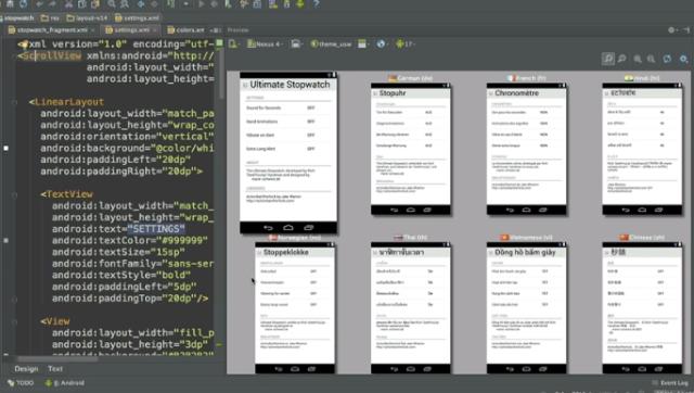 Kursus Pemrograman Java Android