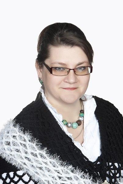 Дзюба Оксана Юріївна