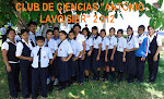 CLUB DE CIENCIAS 2012