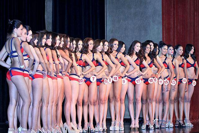 Miss World Philippines 2013
