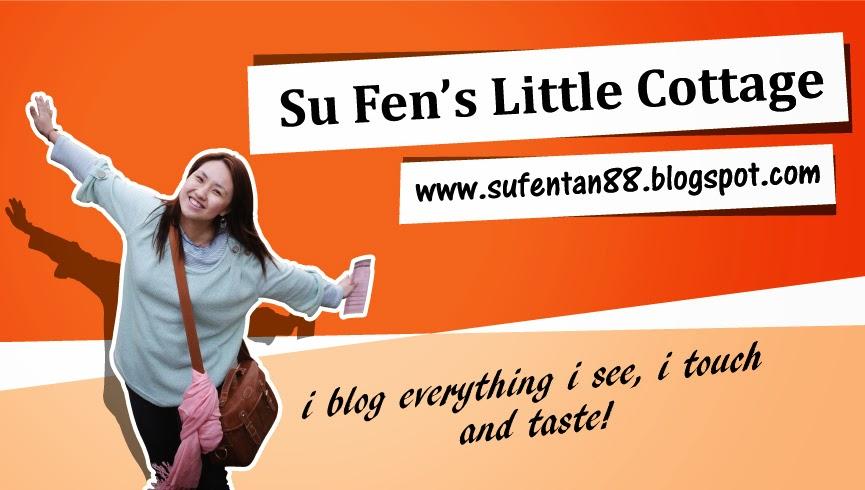 Su Fen's Little Cottage