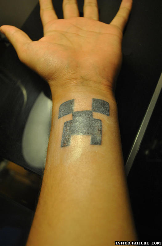 The Good, the Bad and the Tattooed: - 37.1KB