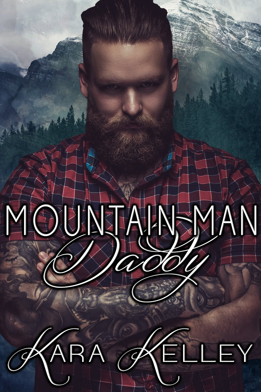 Mountain Man Daddy